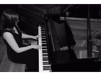 Caroline McKinney Pianist/Accompanist