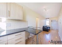 Oldridge Road, SW12 - A newly redecorated two bedroom property on Oldridge Road.