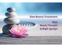 Offering a range waxing & hair removal beauty treatments.