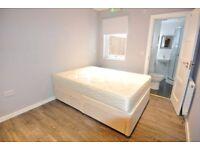 Brand new ground floor en-suite in Harlesden. Rent includes all bills.