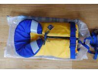 Child life jacket for sale  Hampshire