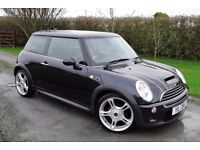 2007 Mini Cooper S (Supercharged) 67,000 miles (PRICE REDUCED)