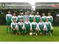Goalkeeper needed for mens Saturday morning team