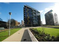 2 Bedroom 9th Floor Flat - 2 Bathrooms - Parking Available - Available Now