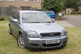 VAUXHALL VECTRA SRI T EDITION 100