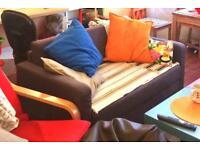 Ikea Ullvi sofa bed
