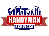 Handy Man & Services