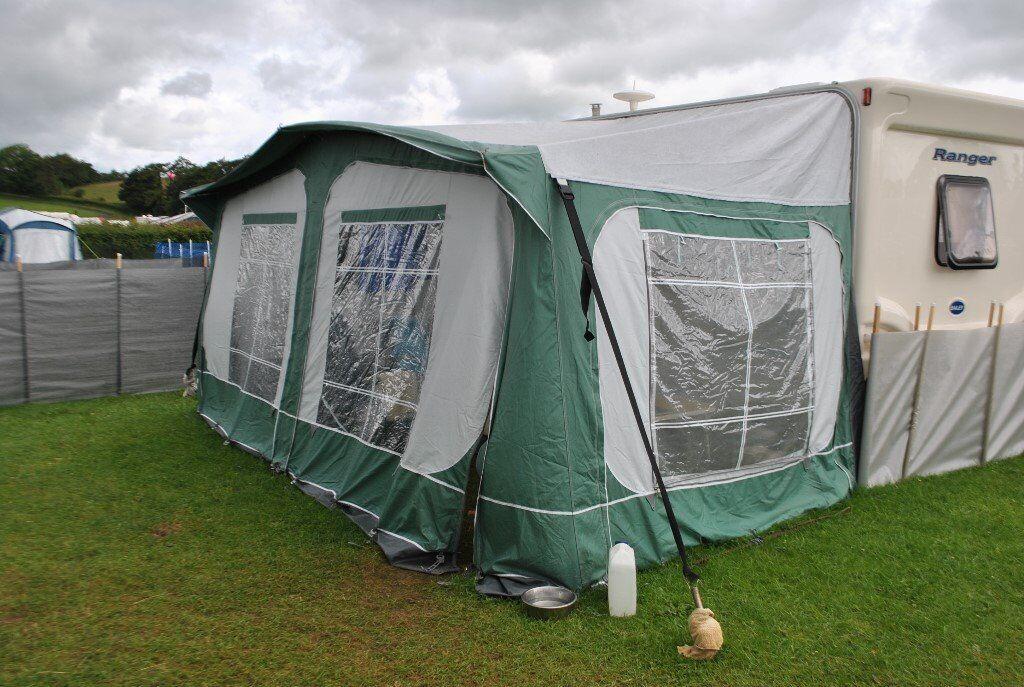 Kampa Awning Curtains
