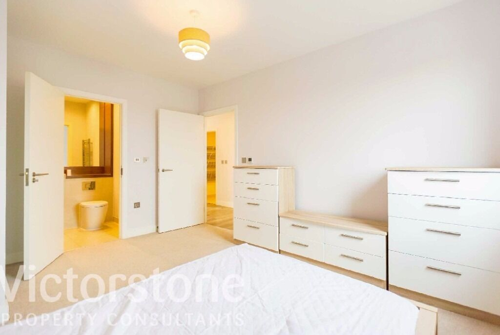 BEAUTIFUL NEWLY REFURBISHED TWO BEDROOM, TWO BATHROOM PROPERTY LOCATED IN BOW