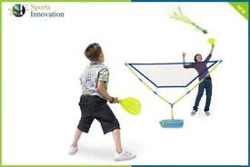 Swingball TailBall Back-Pack Bat/Ball Game, Brand New and Unused