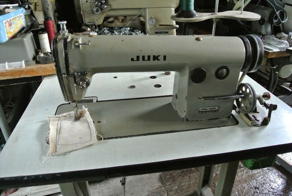 JUKI INDUSTRIAL Sewing Machine In Southmead Bristol Gumtree Impressive Gumtree Industrial Sewing Machine For Sale