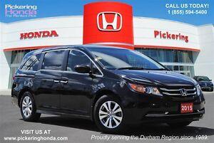 2015 Honda Odyssey EX REAR & SIDE CAMERA BLUETOOTH HEATED SEATS