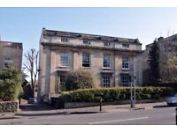 Cotham, 2 Bed Flat, Parking, Unfurnished, VIEWINGS AVAILABLE 8 UNTIL 8, 7 DAYS A WEEK !