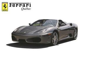 2006 Ferrari F430 Spider Base