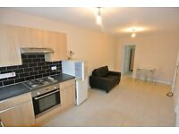 Well located ground floor 1 bedroom flat with garden INC ALL BILLS on Byron Road
