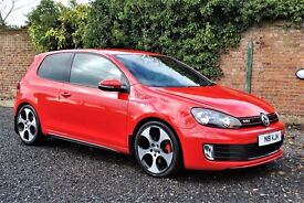 Volkswagen Golf GTI *** 3 DOOR ***