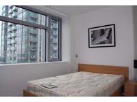** Luxury 1 bed apartment, Balcony, Pan Peninsula, Canary Wharf, Call now, E14 - AW