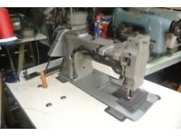 Consew-226-Industrial-Walking-Foot-Sewing-Machine-FOR-BOAT COVERS, HORSE RUGS, UPHOLSTERY