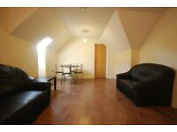2 Bedroom Second Floor Flat - Fully Furnished - All Bills Included - Available Now