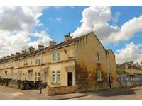 1 bedroom flat in West Avenue, Bath, BA2 (1 bed) (#1122837)