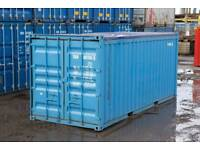 Looking for container/garage storage place