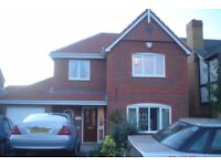 4 Bedroom Detached Modern Family home in Sought-After Solihull location (PSO)