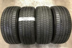 235/50R18 MICHELIN All Season Tires (NEW TAKE OFF TIRES)