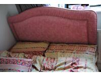 Upholstered Headboard king size