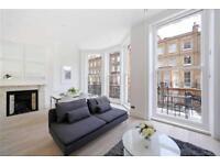 1 bedroom flat in Nottingham Place, London W1U