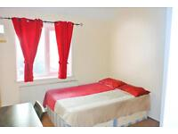 Short term available! Amazing and bright double roomin East Acton! !!! ALL BILLS INC+INTERNET !!!