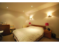 Chic one bedroom flat