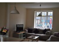 lovely 2 bedroom mid terraced house, craigellachie