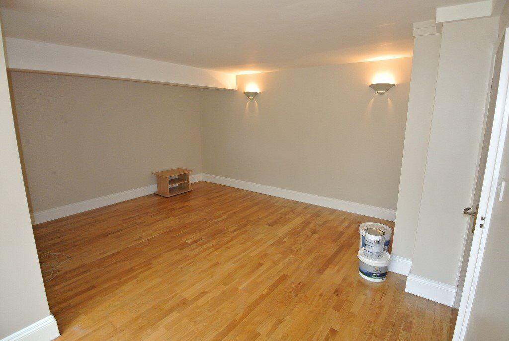 2 BEDROOM FLAT, ST. QUINTIN AVENUE, NORTH KENSINGTON, W10
