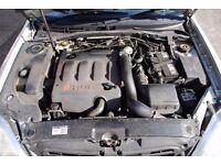 Citroen / Peugeot 2.0 HDI Diesel Engine