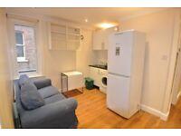 Compact one bedroom flat to rent in Harlesden