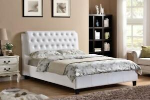 king size beds for sale I Furniture Store (IF916)
