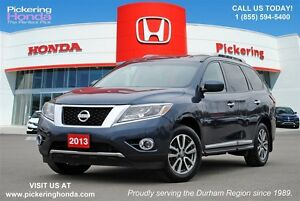 2013 Nissan Pathfinder S | ROOF RACK | LEATHER | BLUETOOTH