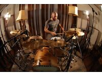 Drum Lessons; what are your goals?