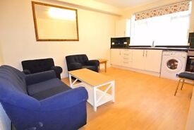 Four bedroom flat located across the road from Neasden underground station. Parking available.