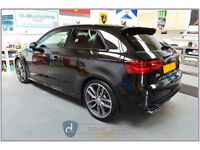 Audi S3 2015 s-tronic IMACCULATE CONDITION