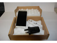 HTC ONE (M8) SILVER - UNLOCKED + 12 Month Warranty