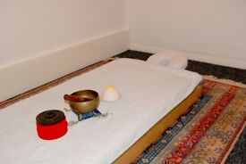 Deep tissue, Holistic, Swedish and Lomi Lomi massages in Folkestone, Sandgate, Kent