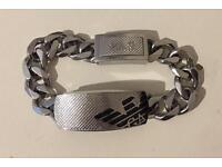 Emporio Armani men's bracelet
