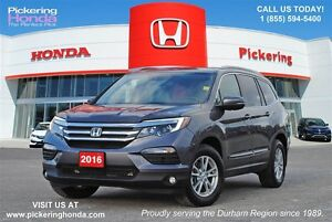 2016 Honda Pilot EXL-L | NAVI | LEATHER | BLUETOOTH