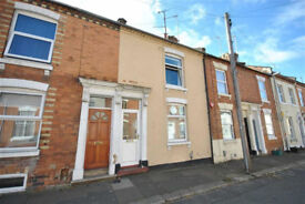 3 bedroom house on Louise Road, Northampton, NN1, No agent fees, Available now