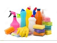 End of tenancy cleaning/ Regular cleaning