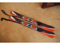 Snowblades Fischer Web XL 99cm (unused)