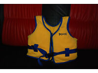 KIDS SWIMMING FLOAT LIFE JACKET 2-4 years 5£ in Rugby