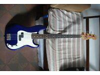 Fender Precision P Bass