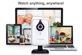 IP Camera, Wireless WiFi IP Camera Webcam